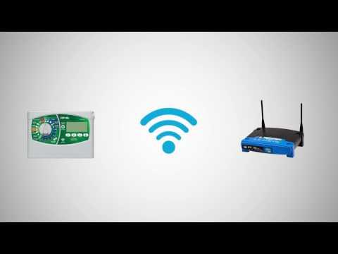 Rain Bird LNK Wifi Module: Installation, Setup, And Connection