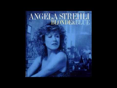 Angela Strehli   1993   Blonde & Blue