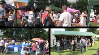 Woodley Carnival 2014