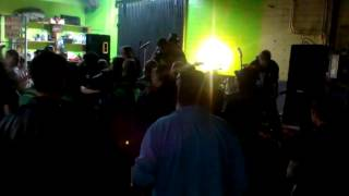 Plug Ugly All Stars - Ignite This Fire (11/08/14)