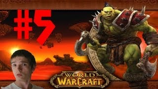 World of Warcraft LP - Ep. 05 - Blackrock Caverns wipefest