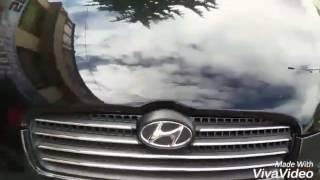 Hyundai Vision tuning.