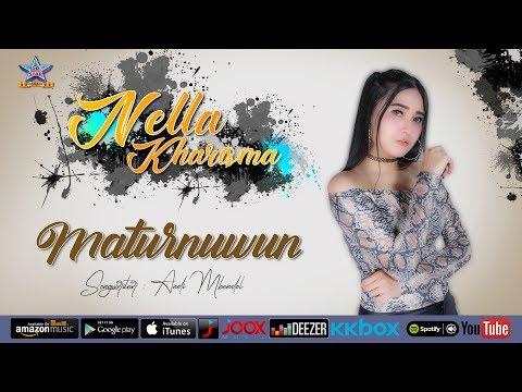 Nella Kharisma - Matur Nuwun [OFFICIAL]