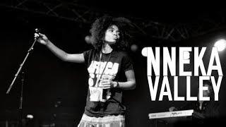 Nneka - Valley - Lyrics