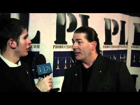 PLTV: Eric Eastman Interview 2011 Imaginnaire Awards!