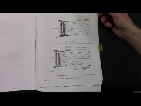 Jet Engine Diagrams 2