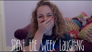 Spent The Week Laughing ♥ Watch Me, Wednesday