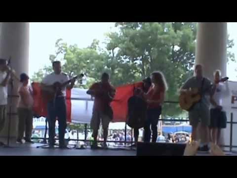 """Perú participó en """"Festival Internacional de Danzas""""-Missouri 2014"""