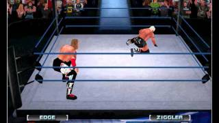 WWE No Mercy 2012 SmackDown Finisher