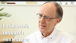 Leukaemia research ...