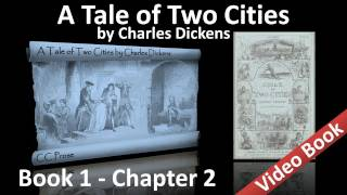 Book 01 - Chapter 02 - A Tale of Two Cities by Charles Dickens - The Mail