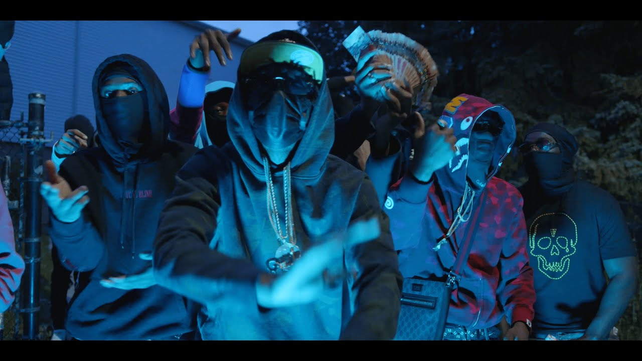 Download OTD x off radar - Active (Official Music Video)