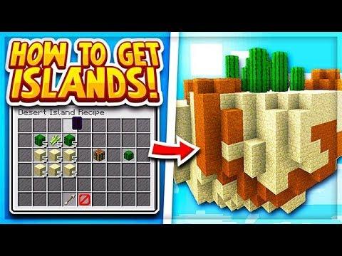 HOW TO GET ISLANDS IN SKYBLOCK!?! | Hypixel Skyblock