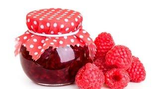 видео Малиновое варенье при простуде: чай с малиной при температуре, из листьев, при беременности, польза и вред, рецепты