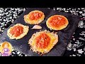 KETO Pizza Recipe 2 Ingredients 🍕 CRUSTLESS Domino Pizza Hut Low Carb Recipes