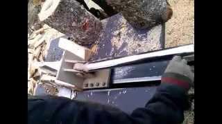 видео Дрова с доставкой