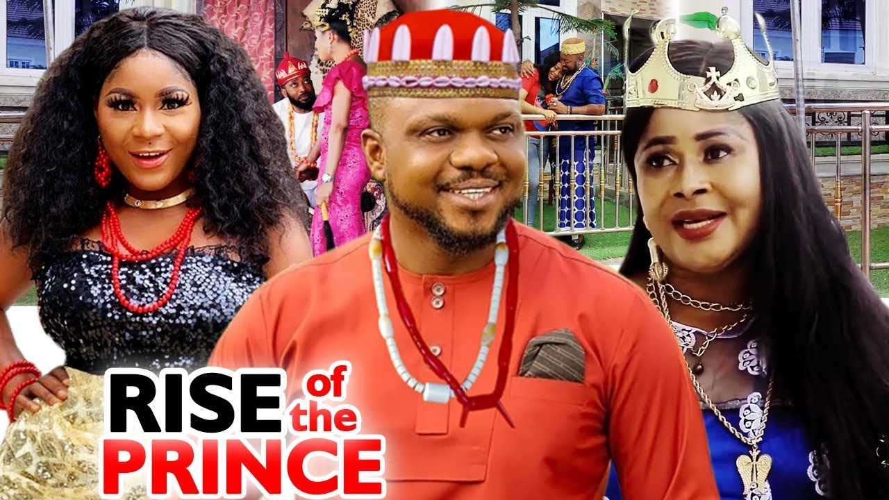 Download RISE OF THE PRINCE SEASON 1&2 FULL MOVIE (KEN ERICS/DESTINY) 2020 LATEST NIGERIAN NOLLYWOOD MOVIE