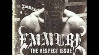 Emmure - I Only Mean Half Of What I Don't  Say - The Respect Issue