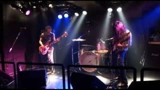 ROUGH JUSTICE - Amazing Grace + Dejavue (live)