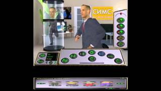 Face Factory The Sims Edition PC 2002 Gameplay