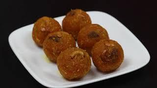 கேரட் லட்டு இனி இப்படி தான் ஹெல்த்தியா ரொம்ப ஈஸியா செய்வீங்க | Sweet Recipes in Tamil