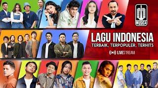 Lagu Indonesia Terbaik - Terpopuler - Terhits Sepanjang Masa #MusicStream #LiveMusic #DirumahAja