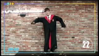 [中字]The Unit 99秒自我介紹影片 - ToppDogg HoJoon