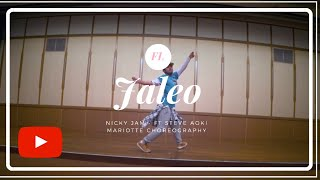 Jaleo- Nicky Jam Ft. Steve Aoki Video
