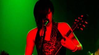 """Kittie """"Come Undone"""" Live 9/20/11"""