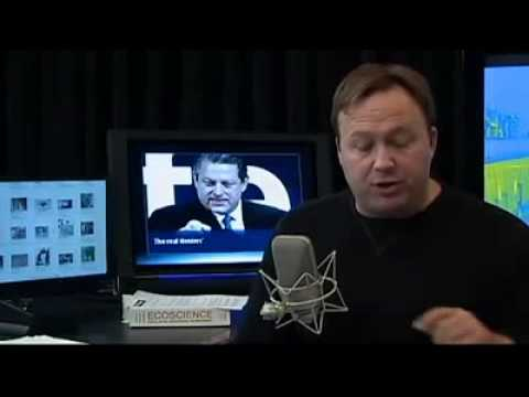 Alex Jones Tv The Threat of Food Irradiation and Live Viruses 1/2