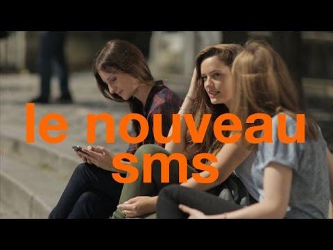 Video Le nouveau SMS : chatter à plusieurs - Orange