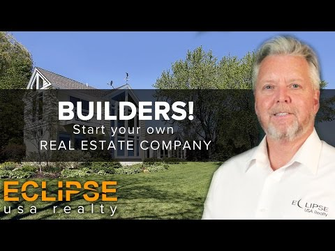 [Eclipse USA] Builders! Start your own real estate company!