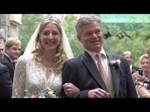 The Wedding of Flora Montgomery and Soren Jessen
