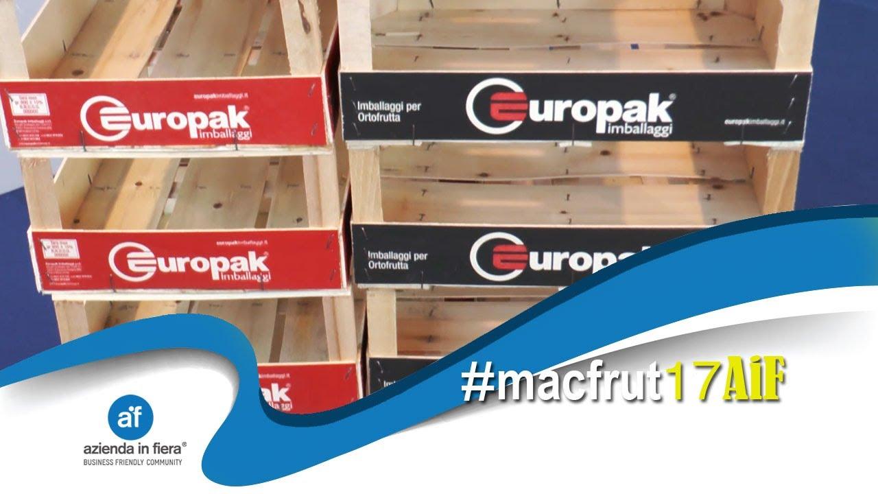 cassette in legno personalizzabili - europack imballaggi - youtube