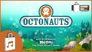 The Octonauts - Theme Song