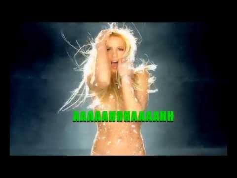 Britney Spears  Toxic Uncut HD 1080p