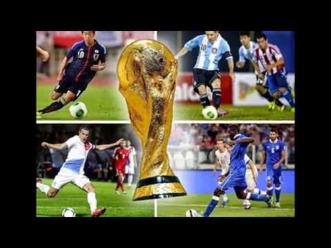 Watch FIFA World Cup 2014 Live Streaming Online TV Links™ Soccer