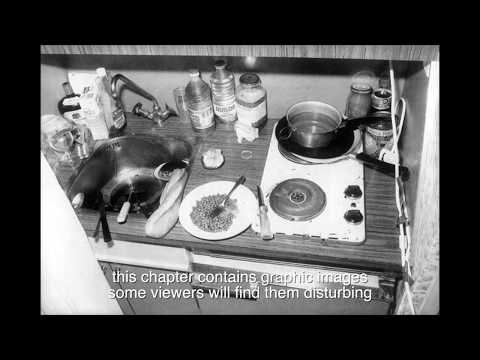 TRUTH  about CANNIBALISM, history and modern case documentary