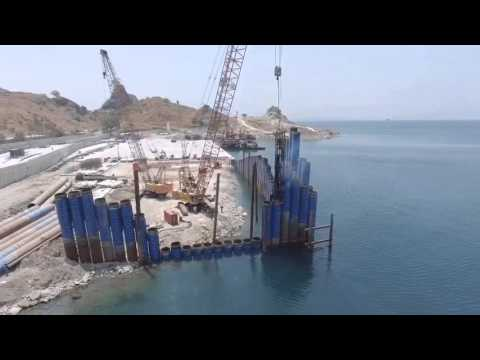 SEASIA Nectar Ports Services Inc