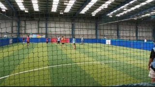 AMYA Live Stream - MERCY 4 MANKIND 24 HR CHARITY FOOTBALL TOURNAMENT