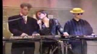 Losing My Mind - Liza Minnelli & Pet Shop Boys