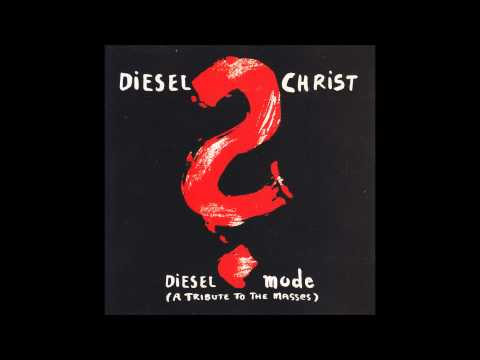 Diesel Christ - Do Androids Dream Of Electric Sheep (Diesel Mode (A Tribute To The Masses))