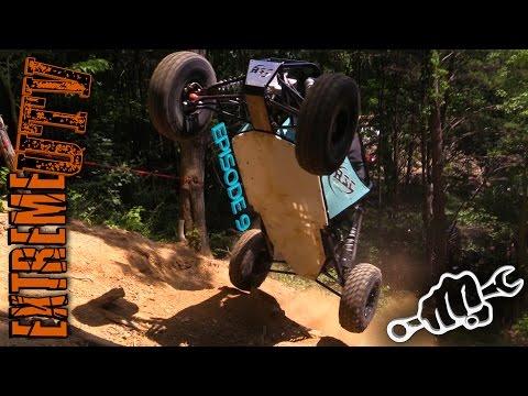 Windrock Bounty Hill - Extreme UTV Episode 9