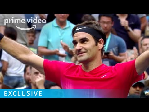US Open 2018 Coming To Prime