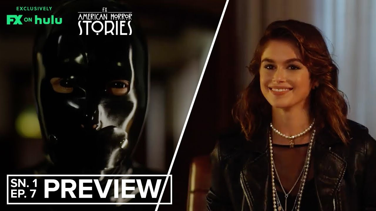 Download American Horror Stories | Game Over - Season 1 Ep. 7 Preview | FX