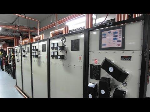 EEVblog #569 - Tour Of An Analog TV Transmission Facility