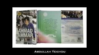 Majlis Pelancaran Rasmi Buku 'Cerita Cinta Ahmad Ammar'