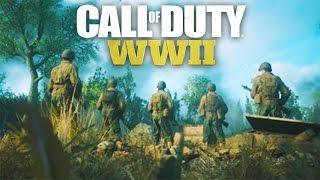 NEUE BILDER zu CALL OF DUTY: WORLD WAR 2!