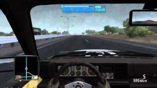 Test Drive Unlimited 2 Lancia Delta