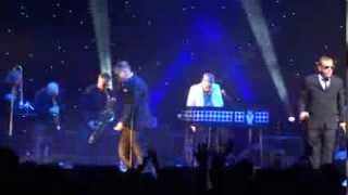 Madness - Baggy Trousers (Live)
